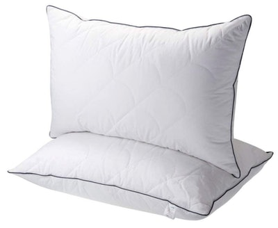 Sable Hotel Collection Bed Pillows (2-Pack)