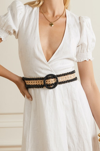 Mamba Waist Belt