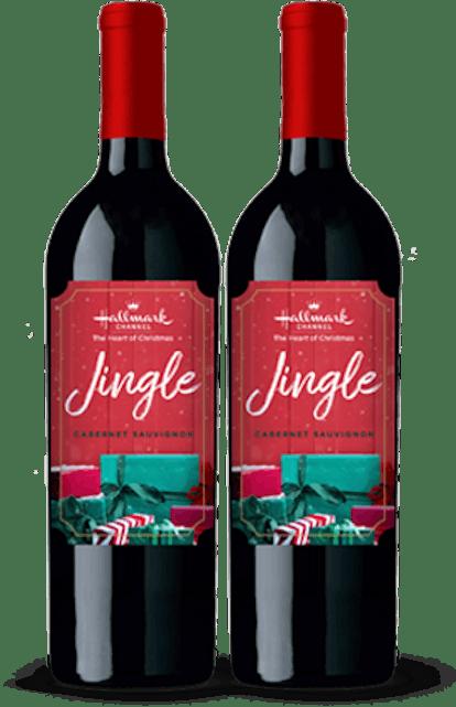 Cabernet Sauvignon Jingle 2 Bottle Pack