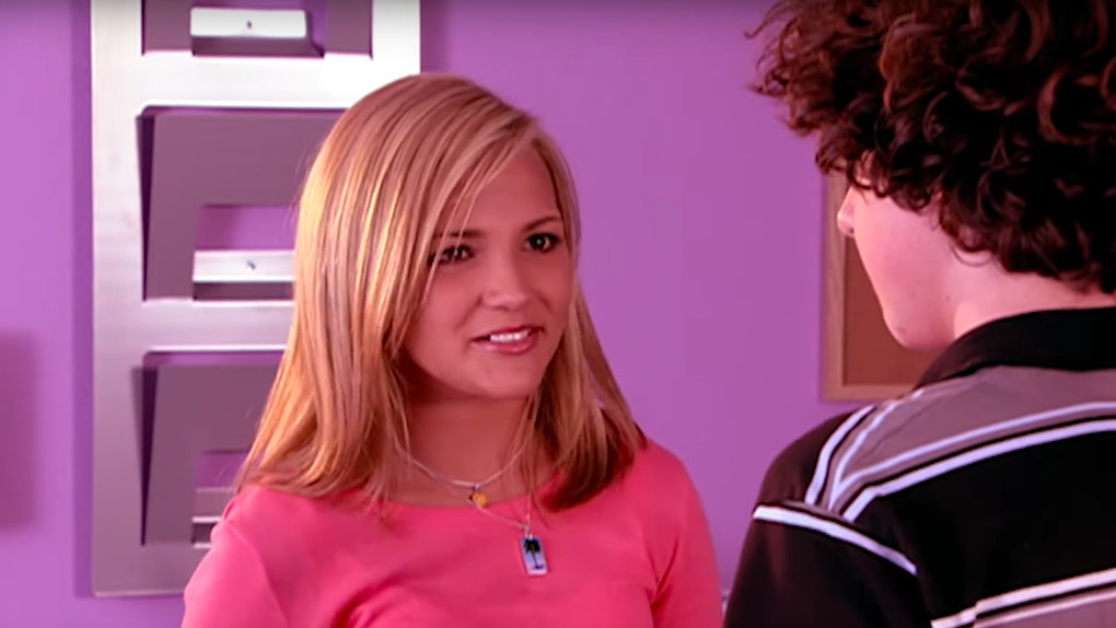 'Zoey 101' first episode