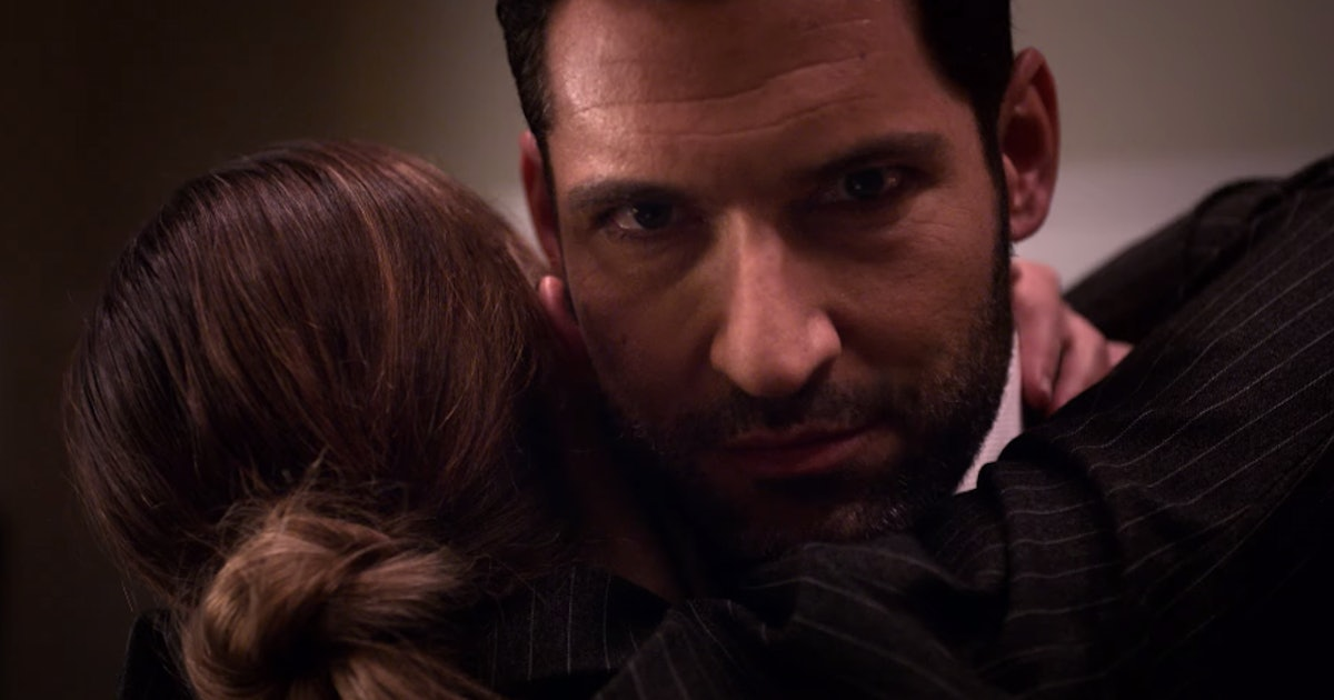 The 'Lucifer' Season 5 Trailer Will Have You Seeing Double