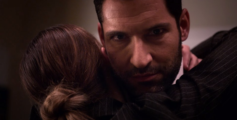 The Lucifer Season 5 trailer comes with a surprising twist.