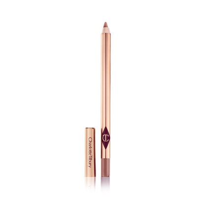 Charlotte Tilbury Lip Cheat in Iconic Nude