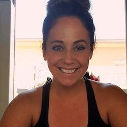Jenni Croft from Brad Womack's 'Bachelor' season.