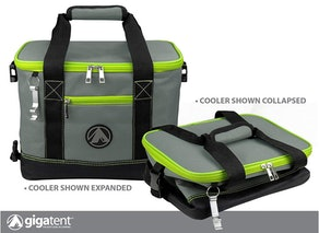 GigaTent Insulated Collapsible Drinks Cooler