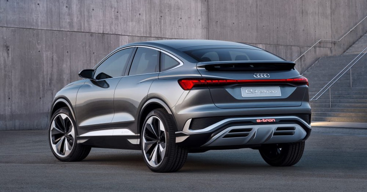 Audi finally figures out how to take on Tesla with the $45K Q4