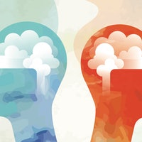 Resolving conflict comes down to 2 key factors