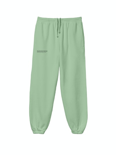 Recycled Cotton Trackpants