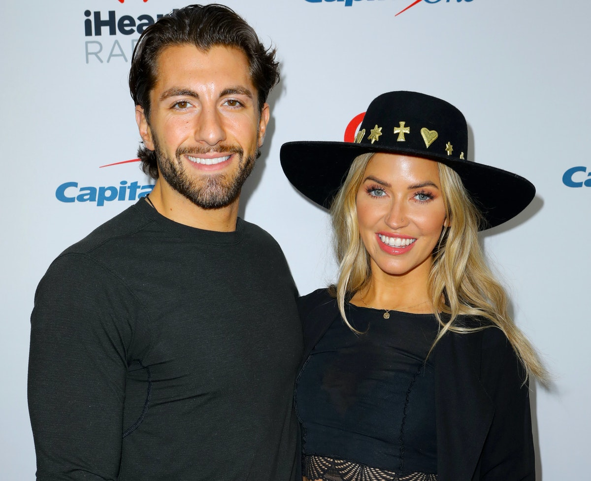 Kaitlyn Bristowe and Jason Tartick's quotes about each other are oh so sweet.