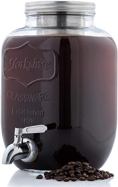 Original Grind Coffee Co. Cold Brew Coffee Maker