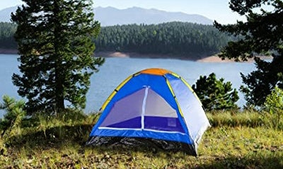 Wakeman 2-Person Dome Tent