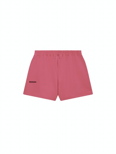Lightweight Recycled Cotton Shorts