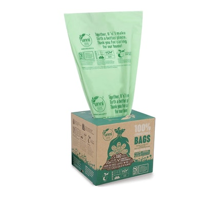 Unni Compostable Trash Bags (100-Pack)