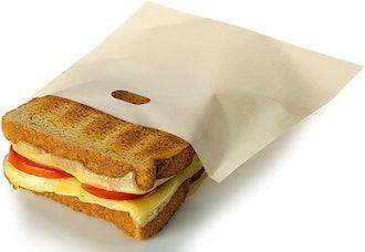 RL Treats Non Stick Reusable Toaster Bags