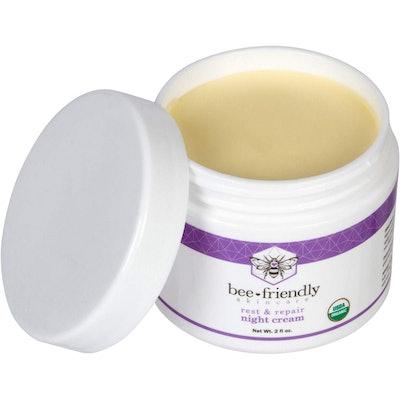 BeeFriendly Rest & Repair Night Cream