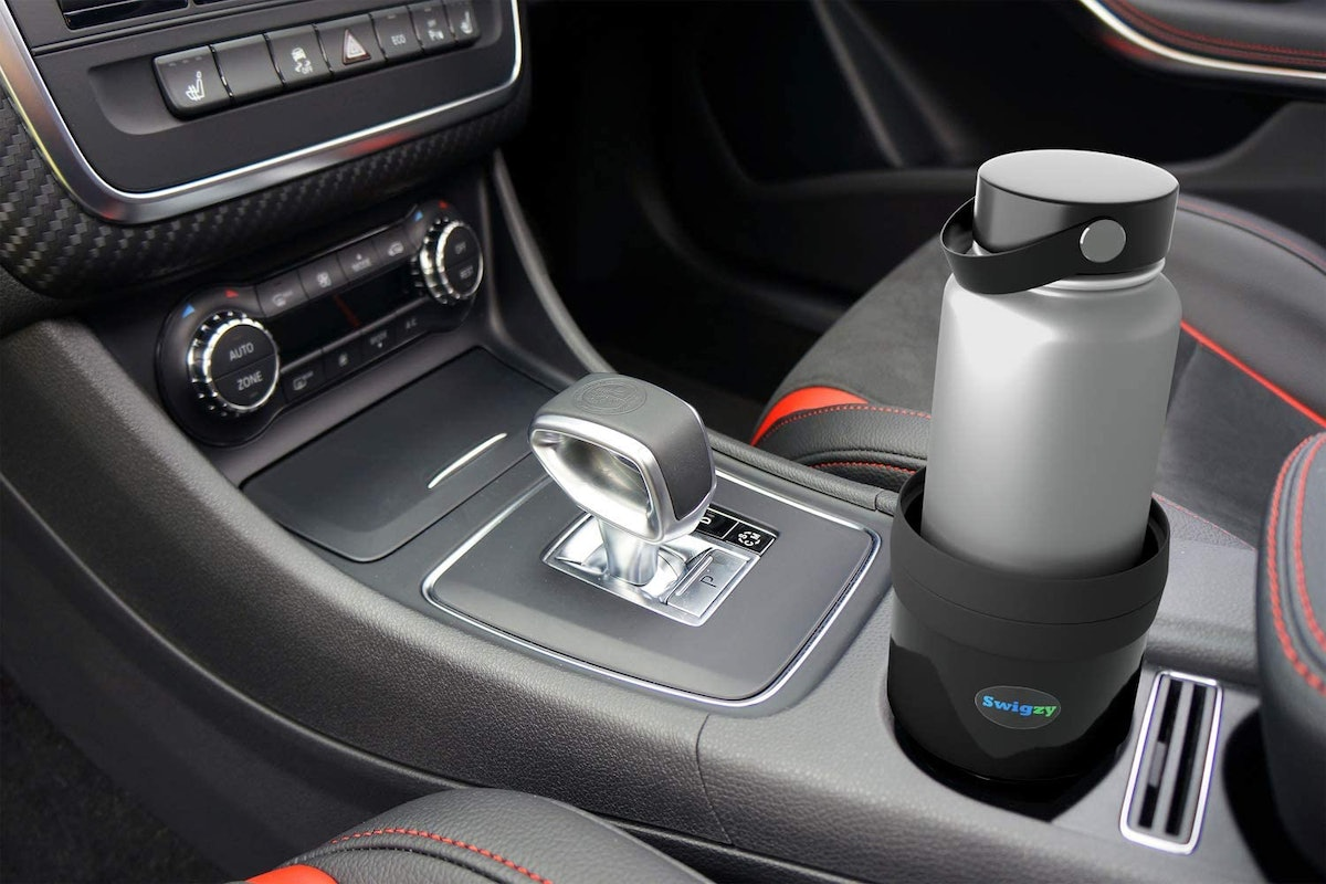 Swigzy Cup Holder Expander