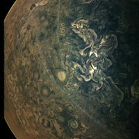 5 amazing views of Jupiter