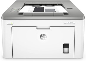 HPLaserjet Pro Monochrome Laser Printer