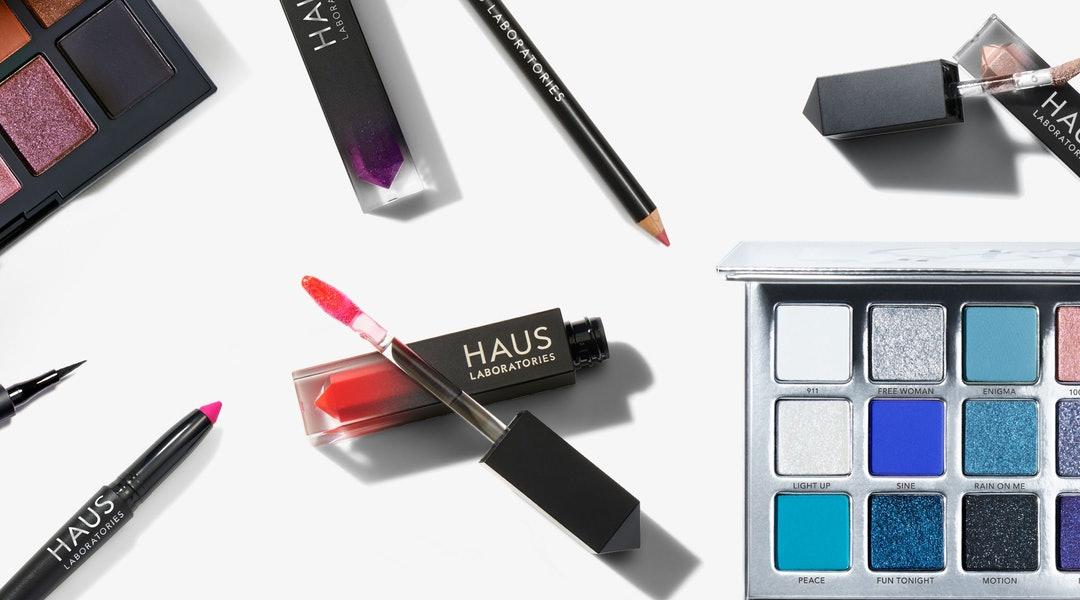Haus Laboratories is hosting its anniversary sale and giving 30 percent off.