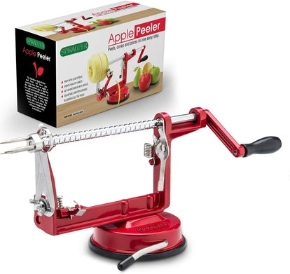 Spiralizer Potato Peeler