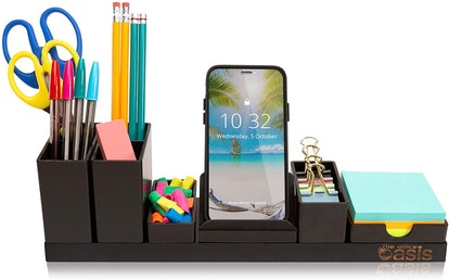 The Office Oasis Pen Holder