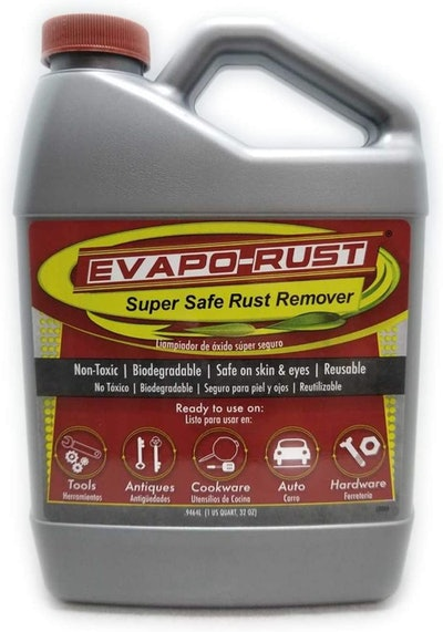 Evapo-Rust Super Safe Rust Remover