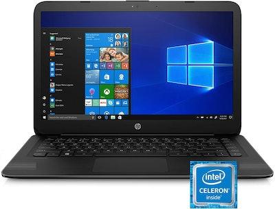 HP Stream Windows 10 Laptop