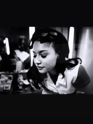 Naya Rivera, Lea Michele Tribute post