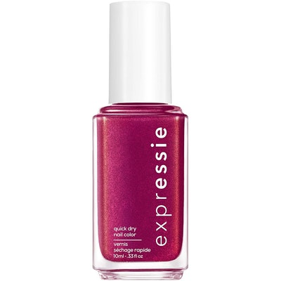 essie expressie quick-dry nail polish