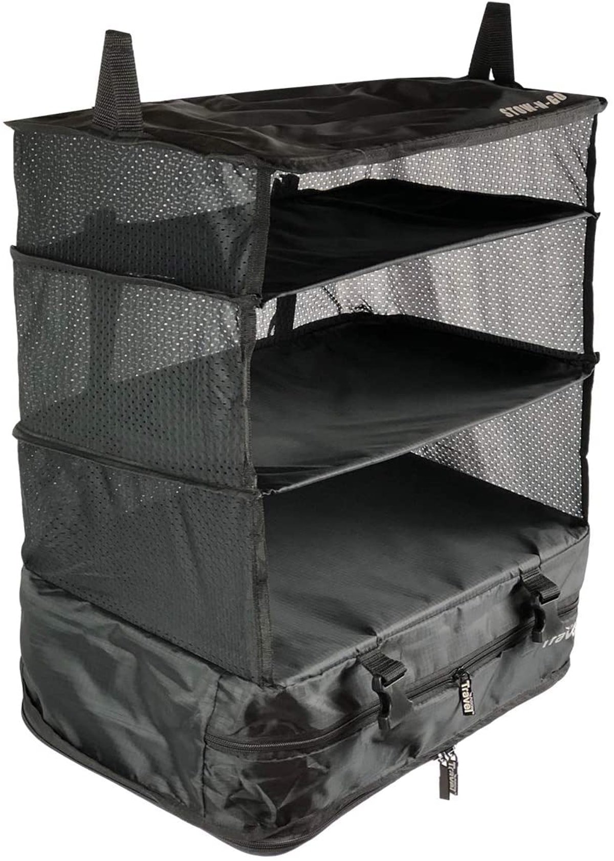 Grand Fusion Housewares Luggage System