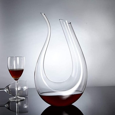 WBSEos Wine Decanter