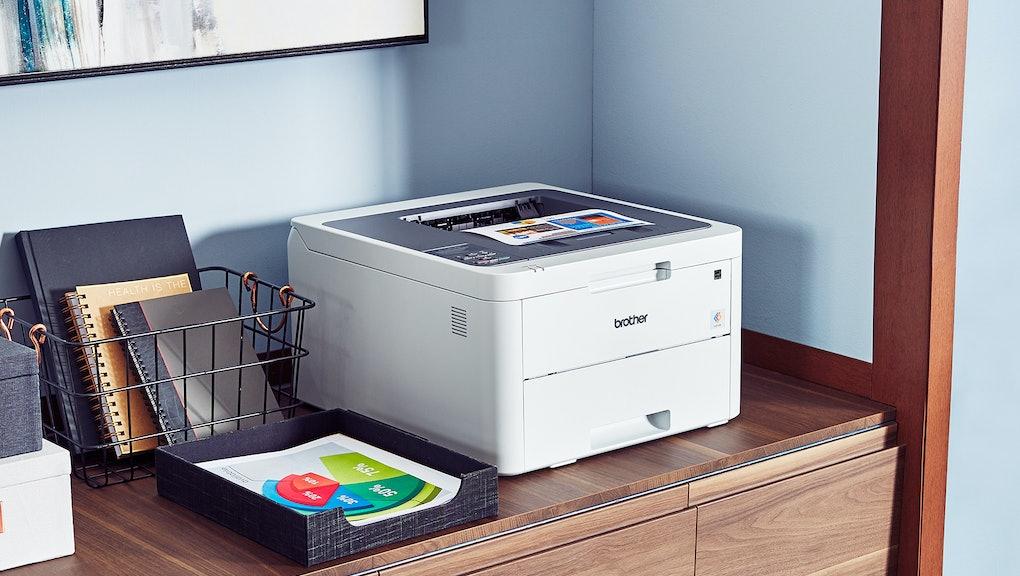 best cheap printers