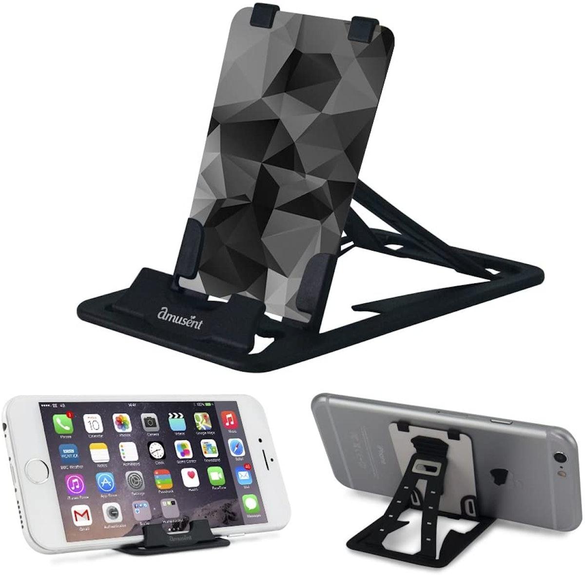 Amusement Smartphone Stand