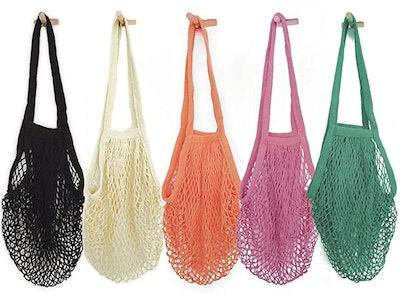 HotShine Mesh Bags (5-Pack)