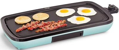 Dash Nonstick Electric Griddle