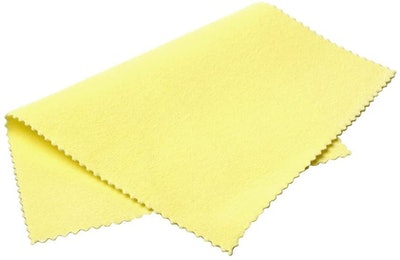 Sunshine Polishing Cloths (5-Pack)
