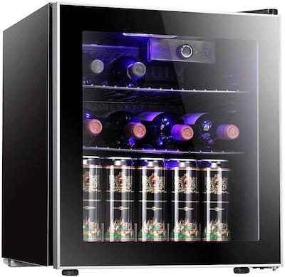 Antarctic Star 18-Bottle Wine Cooler