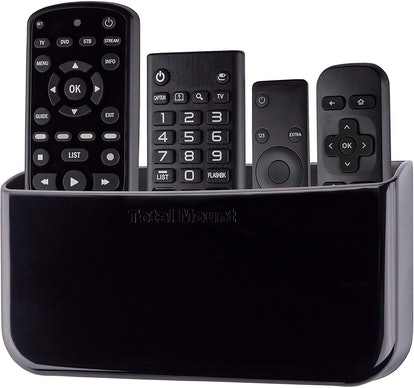 TotalMount Remote Control Holder
