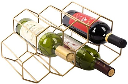 Urban Deco Wine Rack