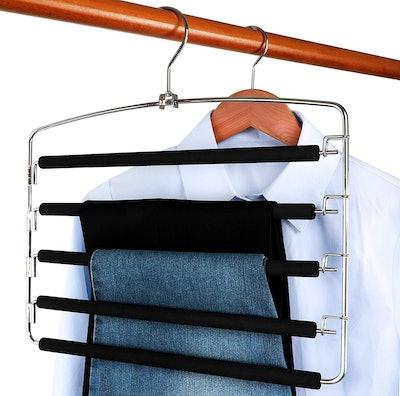 Topia Hanger Pants Hangers (2-Pack)