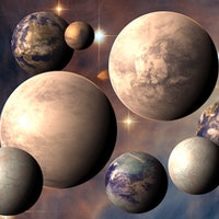 A.I. system SPOCK determines which planets live or die