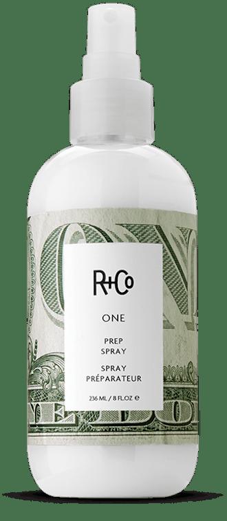 One Prep Spray