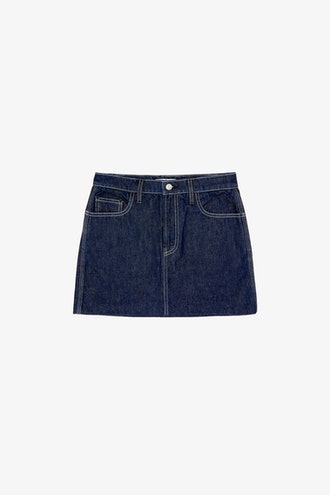 Rinse Mini Skirt