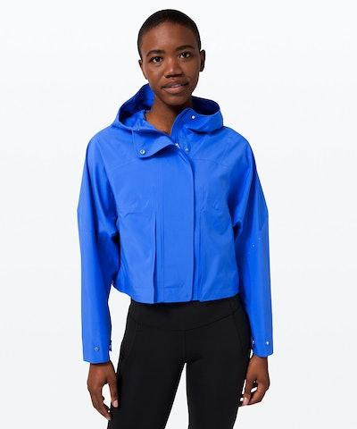Lululemon Rain Chaser Jacket