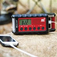 The 6 best weather radios