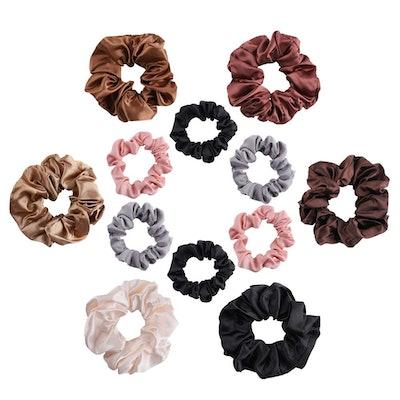 TTKLYN Hair Ties (12-Pack)