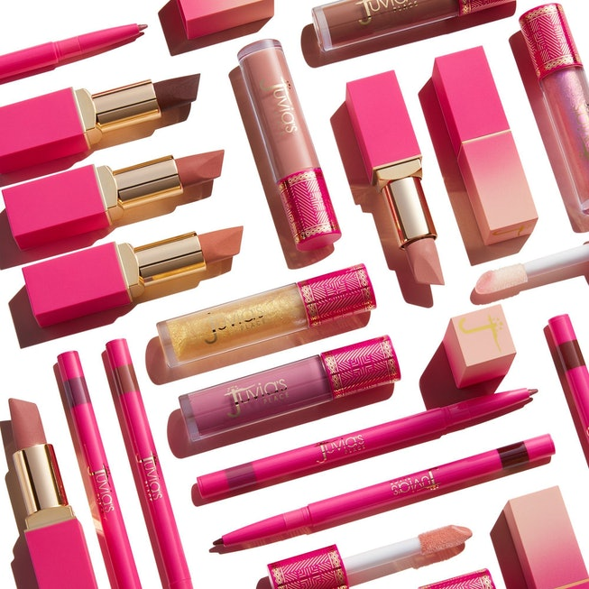 Juvia's Place Nude Lip Collection