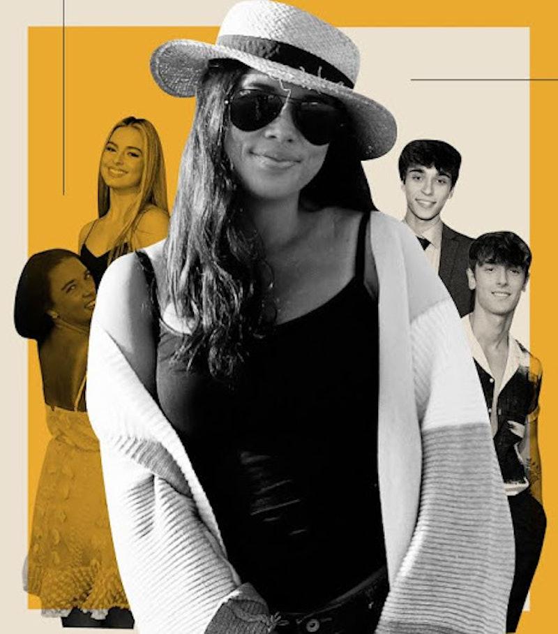 Hannah Kosh offers Gen- Z commentary to Millennials in TikTok
