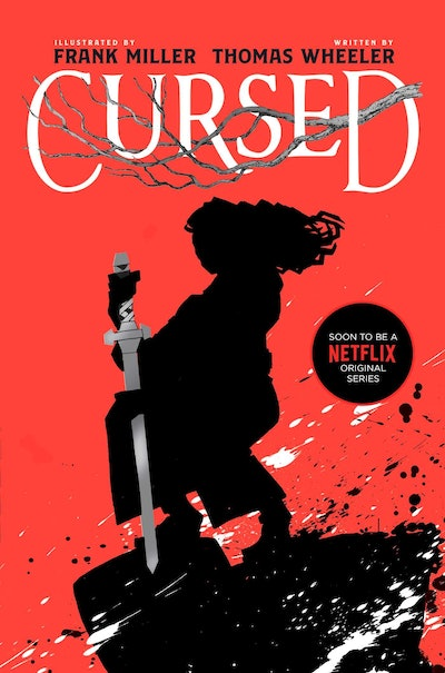'Cursed' by Thomas Wheeler and Frank Miller