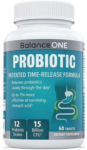 Balance ONE Probiotic